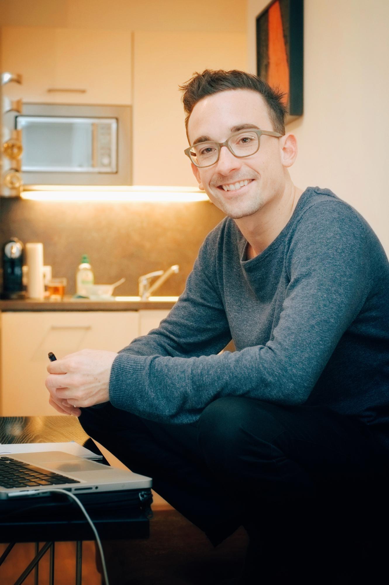 Foto: Markus Neubauer / Helden-von-heute.at