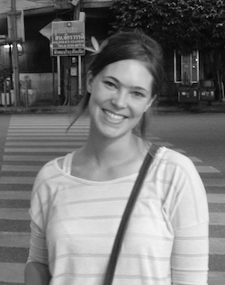 Redakteurin Katja Mlinar