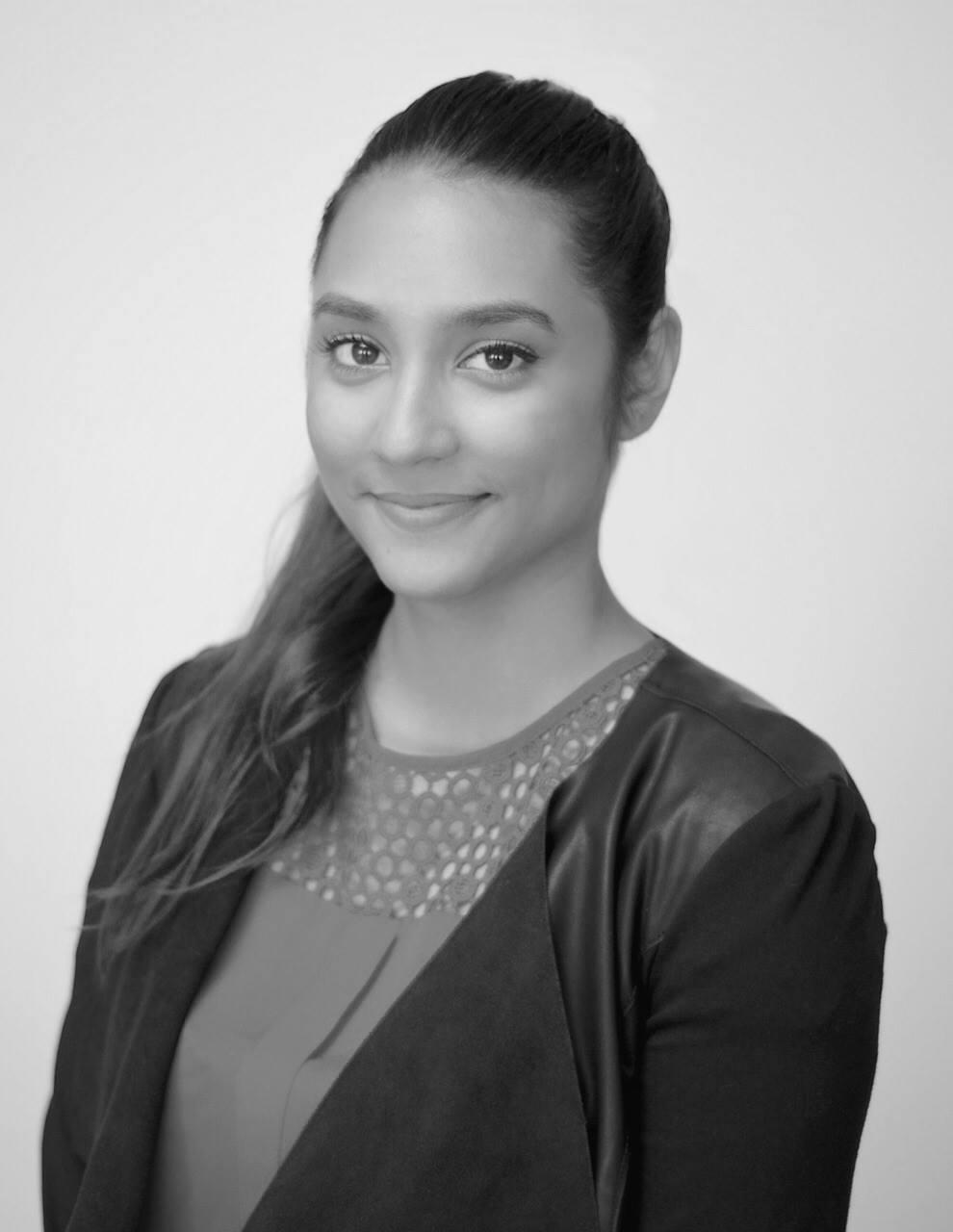 Redakteurin Melanie Klose