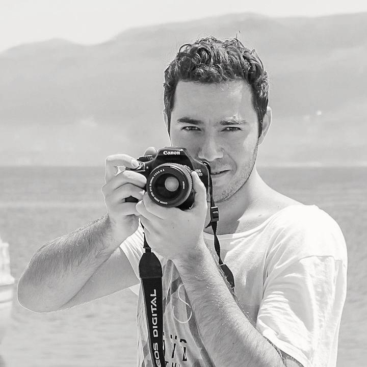 Fotograf Lorin Canaj