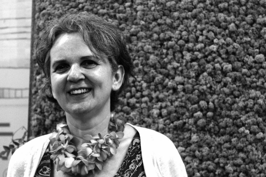 Gabriele Kubo, Foto: Ioanna Doeringer